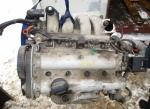Двигатель Volkswagen Golf 4 1,6 16V AUS