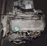 ДВС Nissan Terrano II R20 K24-E SOHC12VALVE