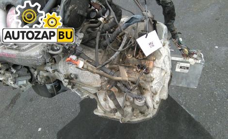АКПП Toyota Will VS 2ZZ-GE/U240E01A