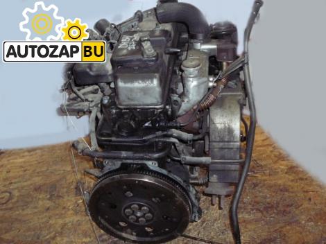 ДВС Hyundai Starex D4BH