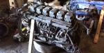 ДВС Scania 4-Series DT12.02