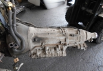 АКПП Nissan Laurel GC34 RB25DE RE5R01A