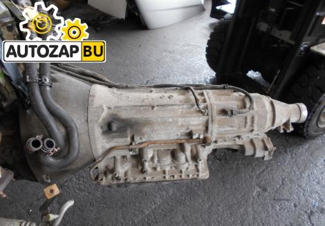 АКПП Nissan Laurel GC34 RB25DE RE5R01A