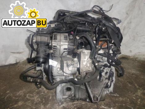 ДВС BMW X3 F25 N47D20C