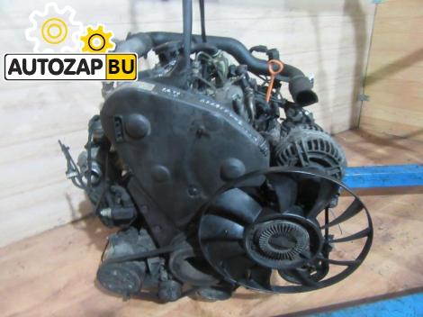 ДВС Audi A6 C5 AFN