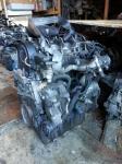 Двигатель HYUNDAI SANTA FE  D4EA CRDi