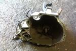 МКПП Nissan Almera N15 GA16