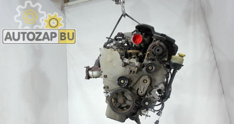 АКПП Acura MDX 3,5