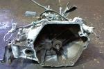 МКПП Honda Jazz 1.3
