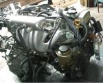 Двигатель TOYOTA CARINA AT211 7AFE