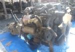 Двигатель NISSAN TERRANO WHYD21 VG30E