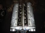 Двигатель BMW 7-Series E38 5.4i M73B54