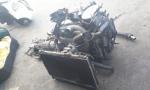 Двигатель TOYOTA MARKII JZX110 1JZGTE