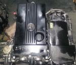 Двигатель MERCEDES C-CLASS 203 271.946