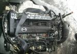 ДВС MAZDA MPV LW3W L3-DE