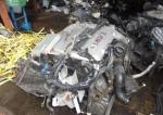 Двигатель NISSAN STAGEA WGNC34 RB25DET NEO