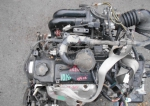 Двигатель  MITSUBISHI LANCER CS2V 4G15