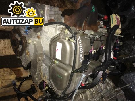 Двигатель Chevrolet Captiva (C100) 2006-2010 Z24SED