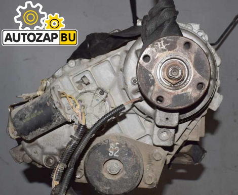 АКПП SSANG YONG D20DT 722.662 5-ст.
