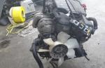 Двигатель TOYOTA MARKII BLIT GX110 1GFE BEAMS