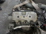 Двигатель Ford Focus SPLIT PORT 2.0 SOHC