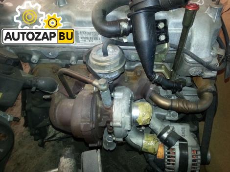 Двигатель SSANGYONG ACTYON KYRON D20DT 664.951