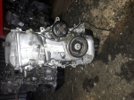 Двигатель Toyota Rav 4 1AZ-FE