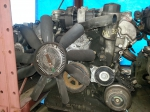 Двигатель MERCEDES ML320 112.942