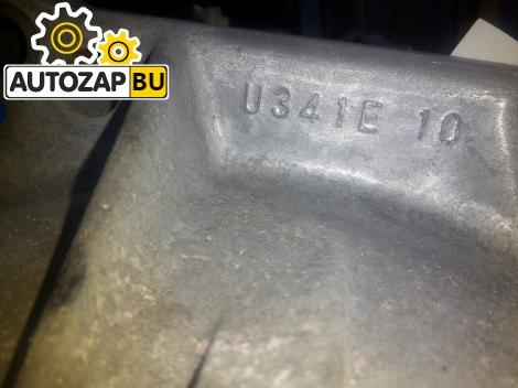 АКПП TOYOTA RAV4 ZCA25 U341E 1ZZ
