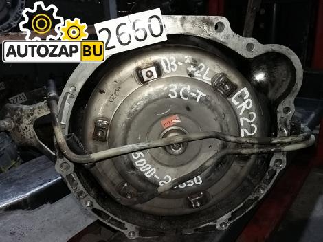 Автомат TOYOTA NOAH CR22 3C-T