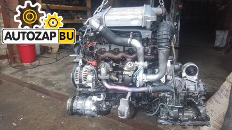 Двигатель на NISSAN PRESAGE U30 YD25DDTI