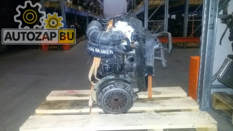 Двигатель на HYUNDAI/KIA I10/GETZ/PICANTO G4HG