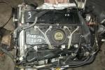 Двигатель  Ford Mondeo B4Y FMBA/B
