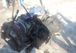 Двигатель HONDA CIVIC ET2 D17A