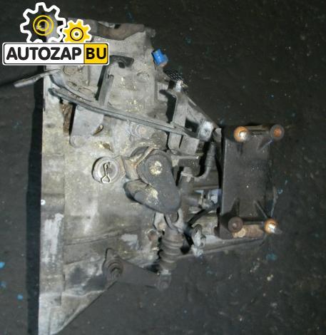 МКПП Hyundai Santa Fe 2.4