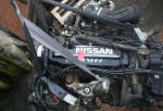 Двигатель NISSAN PRAIRIE NM11 CA20S