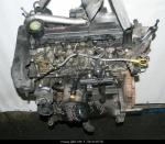 Двигатель Renault Megane 2 1.5 K9K