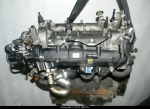 Двигатель Opel Astra H CDTi Z13DTH