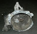 МКПП Ford Focus 2 1.8