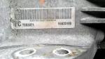 Раздаточная коробка на Chevrolet Captiva 1