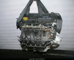 Двигатель Opel Zafira B A16XER