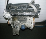 Двигатель Ford Focus 2 1.6 HWDA/HWDB