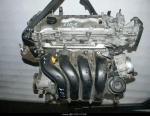 Двигатель Toyota Avensis T27 2ZR-FAE