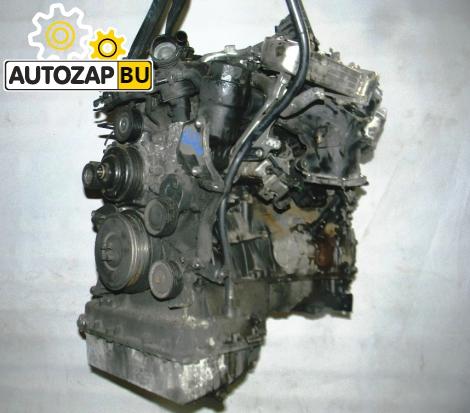 Двигатель MERCEDES BENZ VITO W639 651.940