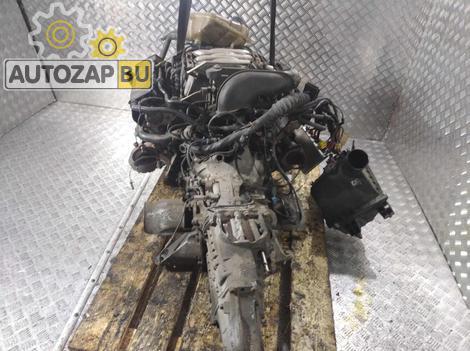 Двигатель к Audi A4 B5 2.6 ABC