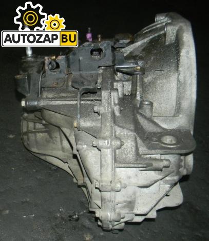 МКПП Nissan Primastar X83/Trafic 2.0