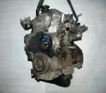 Двигатель Nissan Navara YD25DDT 2.5 dCi