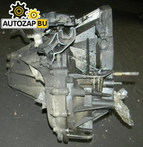 МКПП 6ст. на Renault Laguna 3 2010г.в.