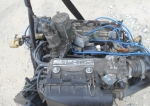 Двигатель HONDA PRELUDE BA5 B20A