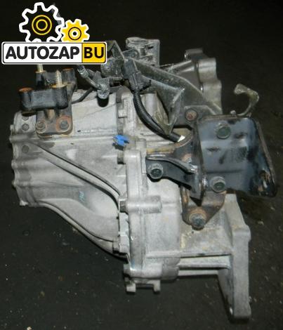 МКПП - 5 ст. Hyundai Santa Fe D4EA 4WD